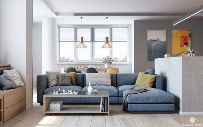 Nice Apartment Decorating Ideas For E Saving Impact