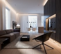 natural-minimalist-interior-design-210x185 Modern Minimalist Apartment Designs Under 75 Square Meters (808 Square Feet) Upholstery in Victoria