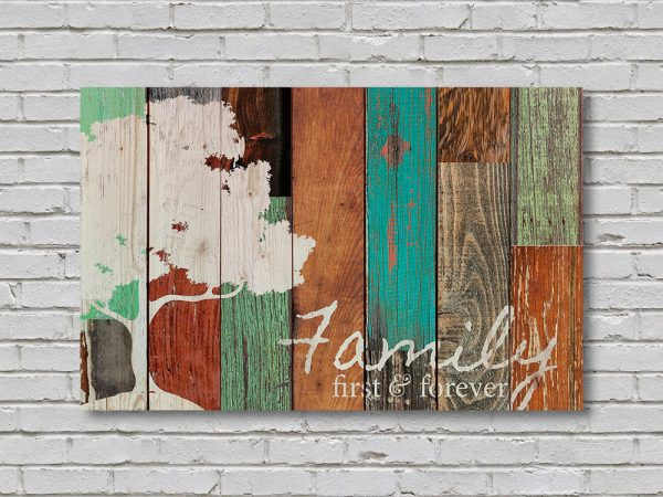 50 Wooden Wall Decor Art Finds To Help You Add Rustic Beauty To Your     50 Wooden Wall Art Decor Finds To Help You Add Rustic Beauty To Your Room
