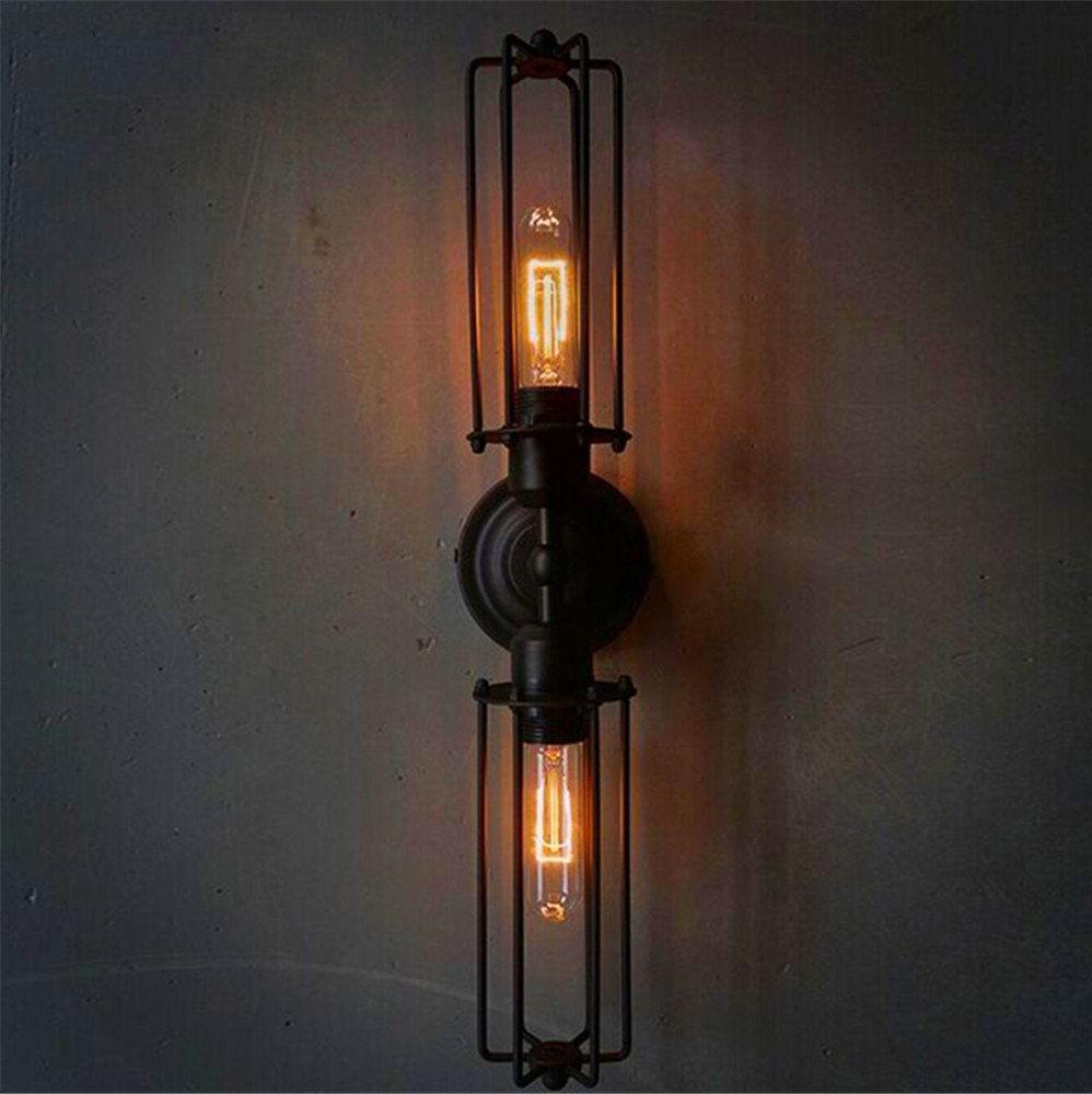Modern Industrial Light Fixtures