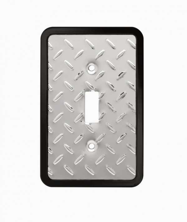 Switch Covers Plate Tuscan