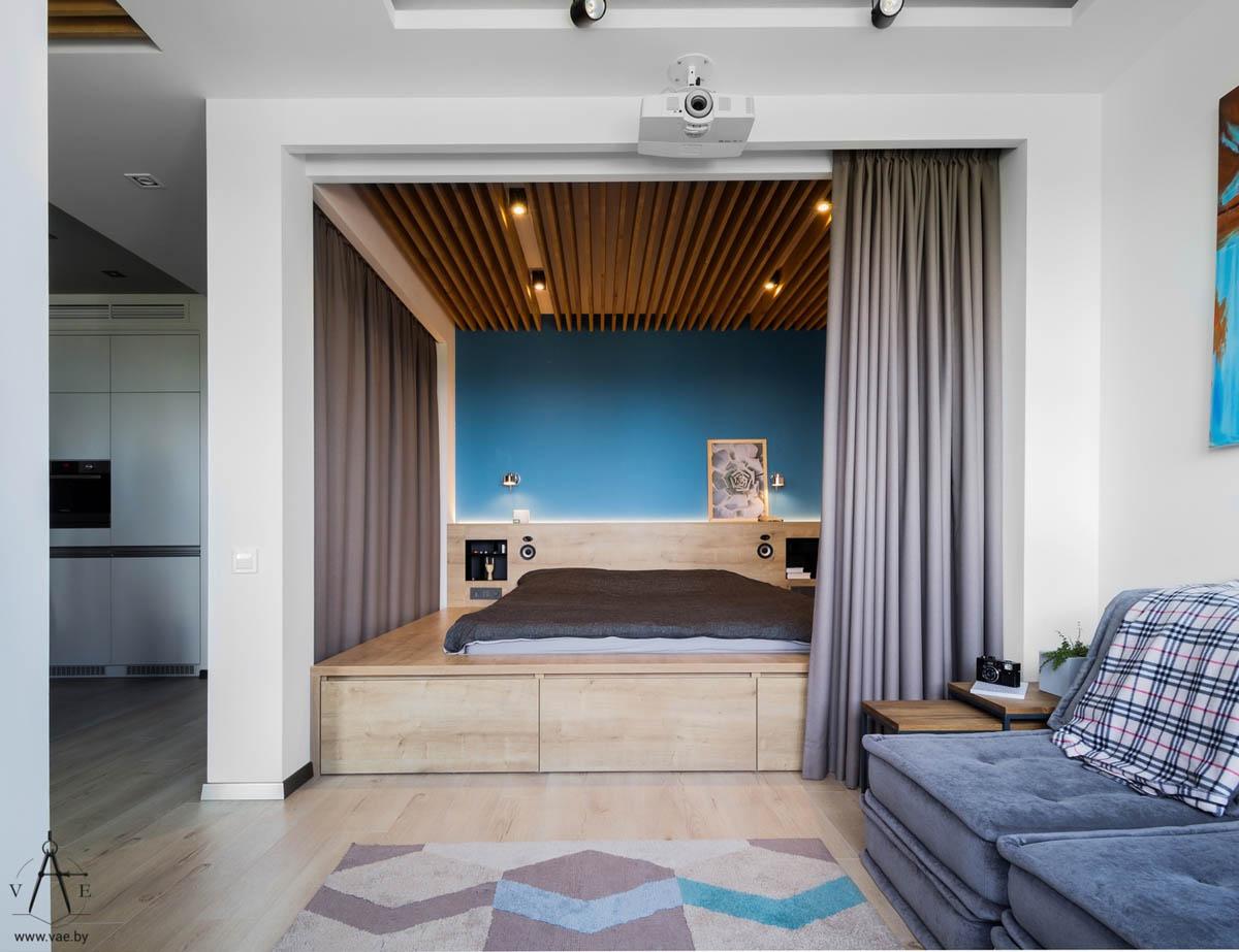 Apartment Home Design