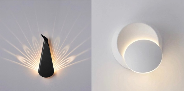 50 Uniquely Modern Wall Sconces That Also Serve As ... on Decorative Wall Sconces Non Lighting id=23306