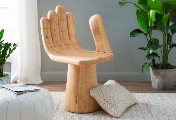 50 Beautiful Vanity Chairs & Stools To Add Elegance To