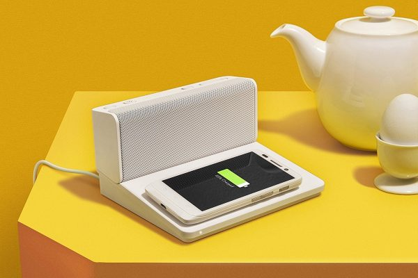 Cool Product Alert: Furniture & Accessories With Wireless ...