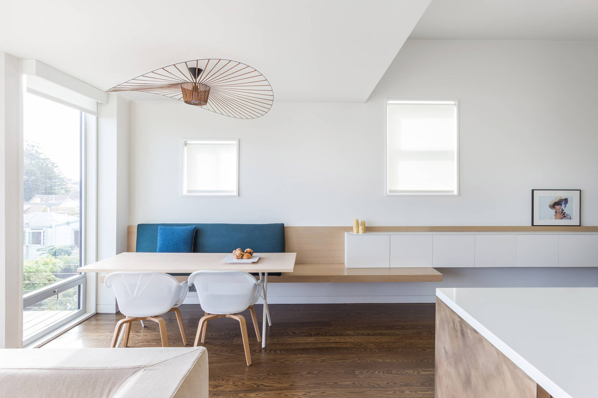 40 Minimalist Dining Rooms to Leave You Hungry for Style on Minimalist Room Design  id=57564