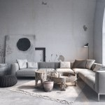 40 Grey Living Rooms That Help Your Lounge Look Effortlessly