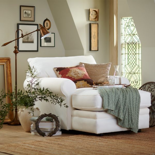 40 Beautiful Bedroom Chairs That Make It A Joy Getting Out ... on Comfy Bedroom  id=34014