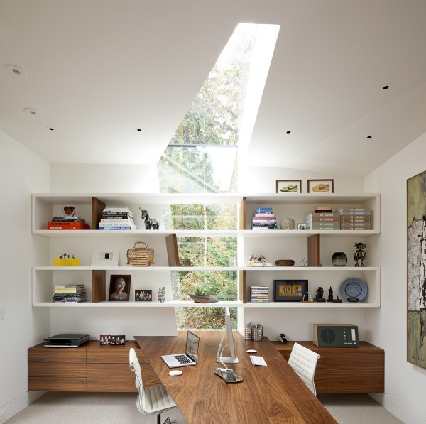 home office layout 51 Modern Home Office Design Ideas For Inspiration