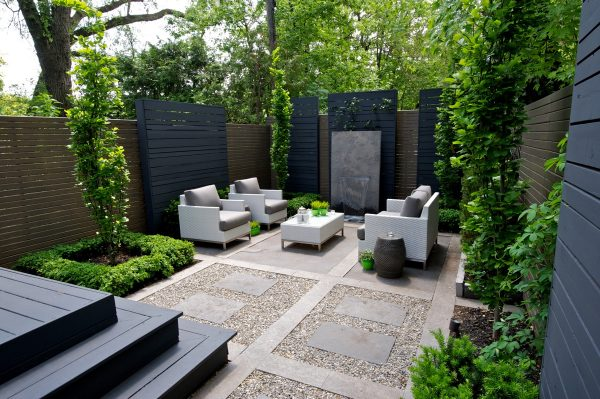 50 Gorgeous Outdoor Patio Design Ideas Free Autocad Blocks