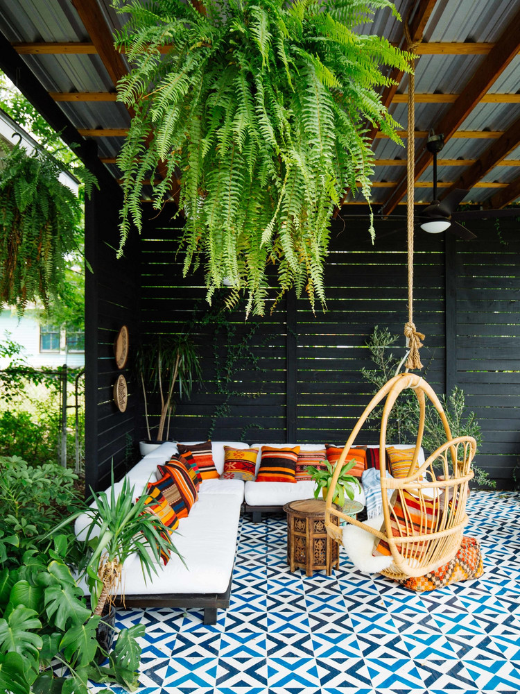50 Gorgeous Outdoor Patio Design Ideas on Backyard Patio Decorating Ideas id=52630