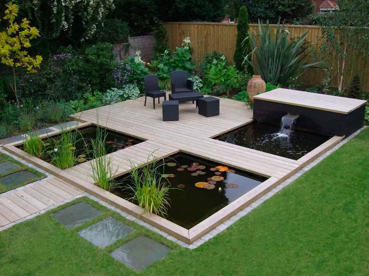 50 Gorgeous Outdoor Patio Design Ideas on Patio Layouts  id=41229
