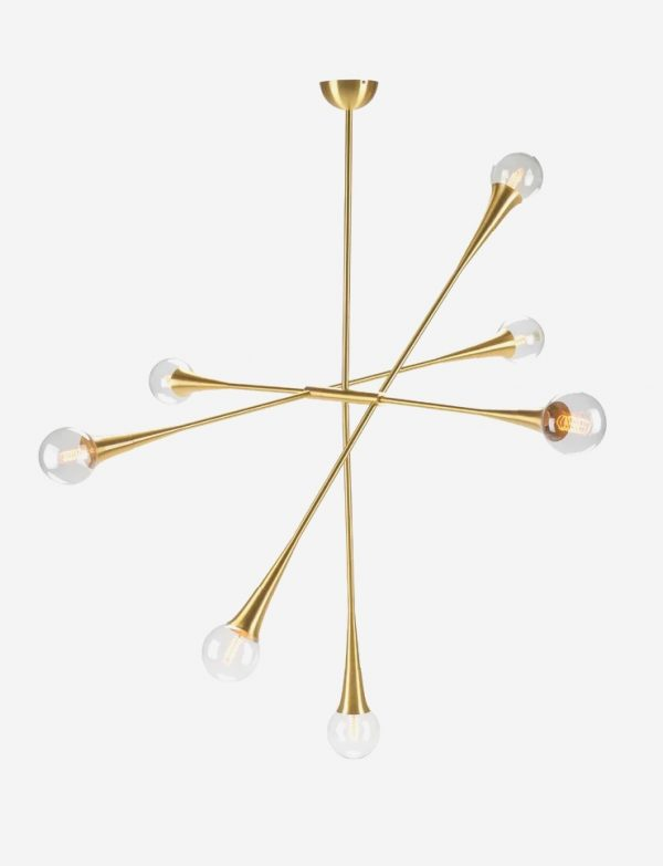 Interior Design Room Drawings Simple: 45 Beautiful Modern Chandelier Lights That Create