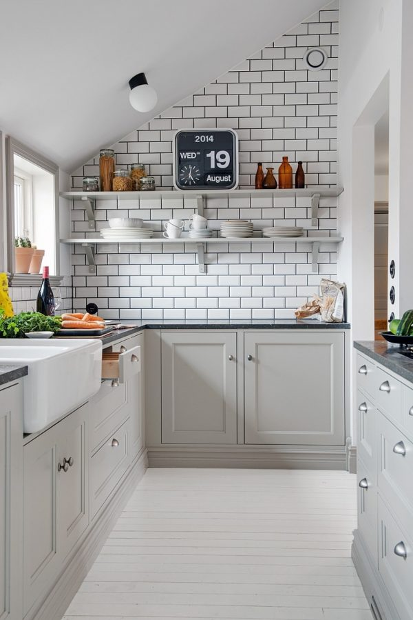 50 Splendid Small Kitchens And Ideas You Can Use From Them ...