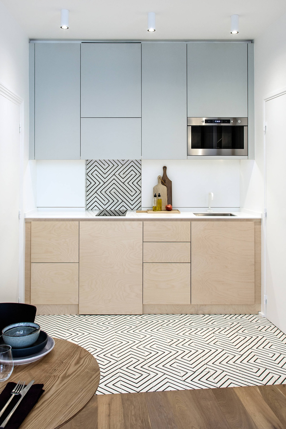 50 Splendid Small Kitchens And Ideas You Can Use From Them on Small Space:fn118Lomvuk= Small Kitchen Ideas  id=48236