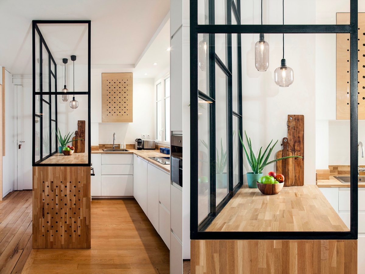 50 Splendid Small Kitchens And Ideas You Can Use From Them on Small Kitchen Ideas  id=97738