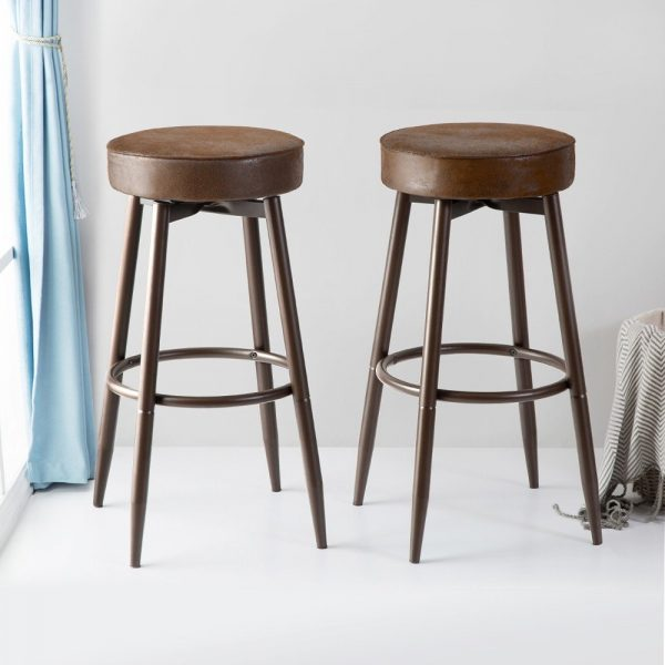 Stupendous 51 Swivel Bar Stools To Go With Any Decor Architectural Inzonedesignstudio Interior Chair Design Inzonedesignstudiocom