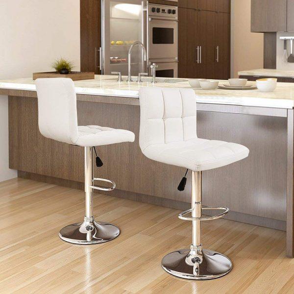 Fine 51 Swivel Bar Stools To Go With Any Decor Architectural Inzonedesignstudio Interior Chair Design Inzonedesignstudiocom