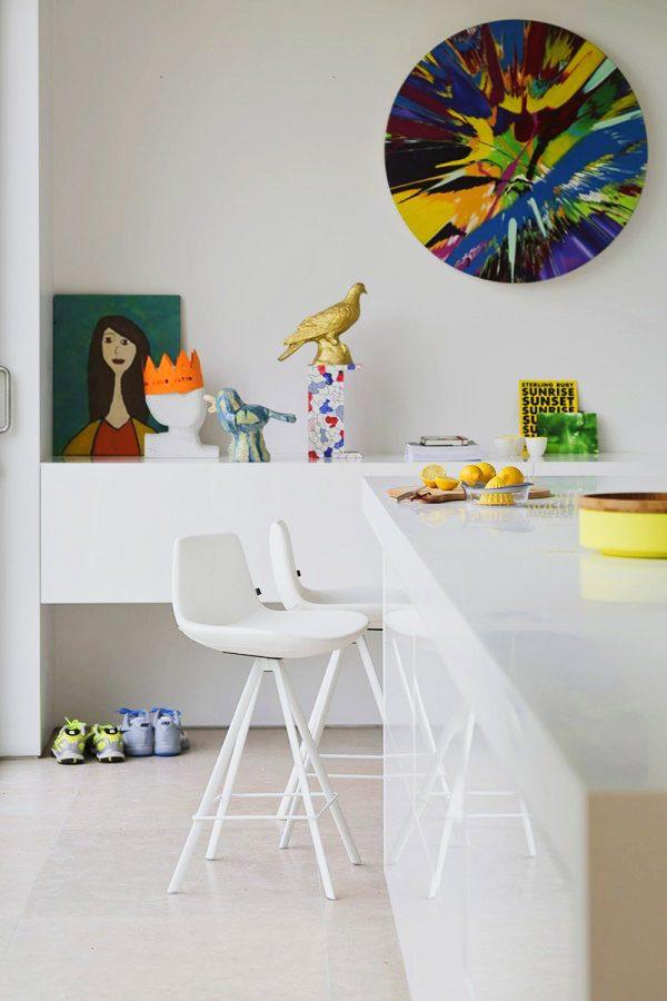 Swell 51 Swivel Bar Stools To Go With Any Decor Architectural Inzonedesignstudio Interior Chair Design Inzonedesignstudiocom