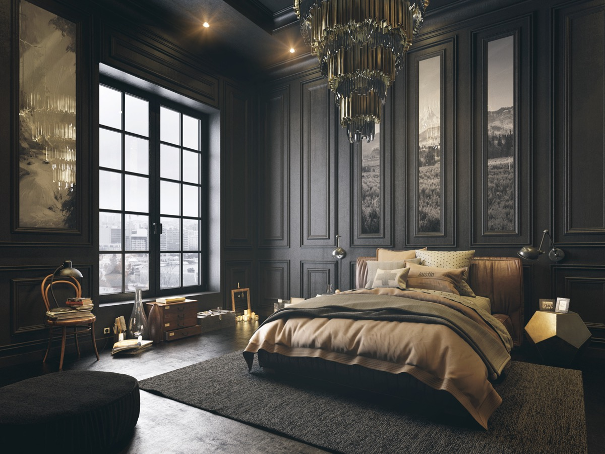 51 Master Bedroom Ideas And Tips And Accessories To Help ... on Master Bedroom Ideas  id=93487