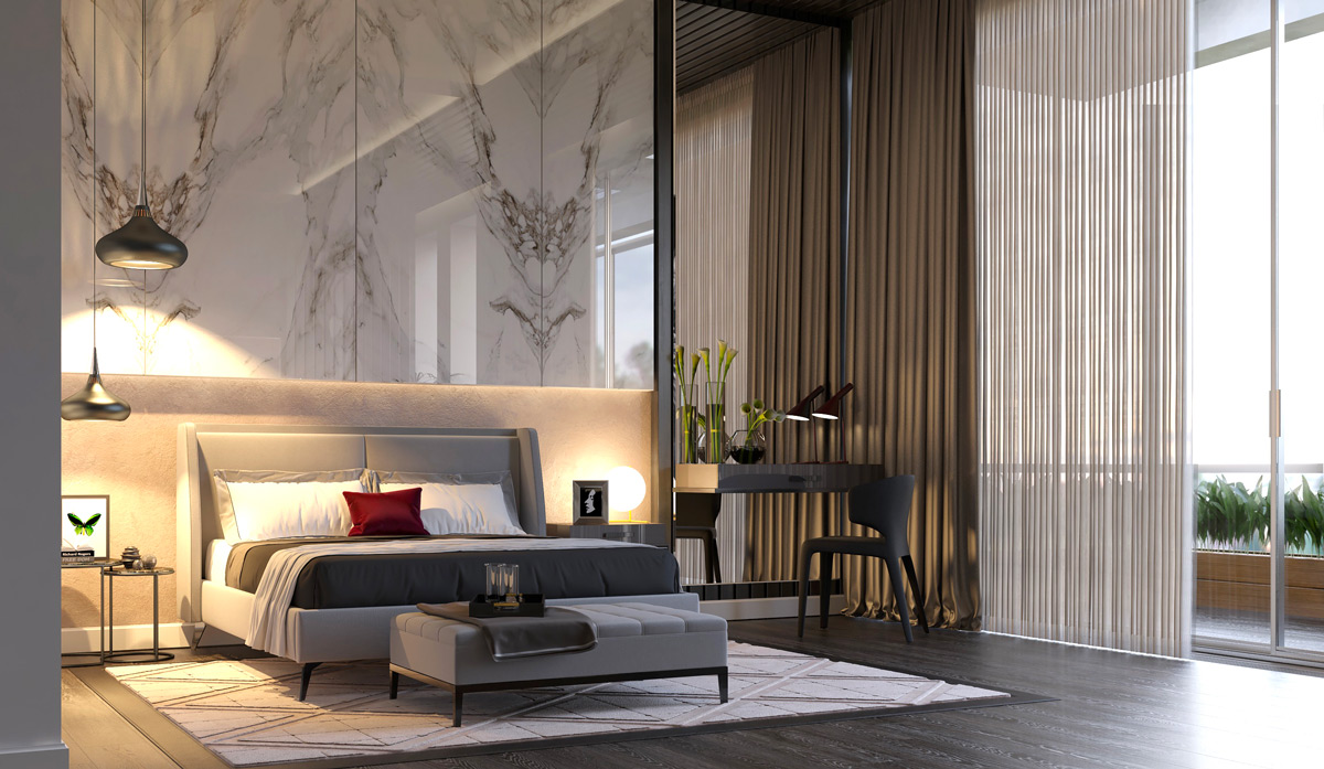 51 Master Bedroom Ideas And Tips And Accessories To Help ... on Master Bedroom Design Ideas  id=78859