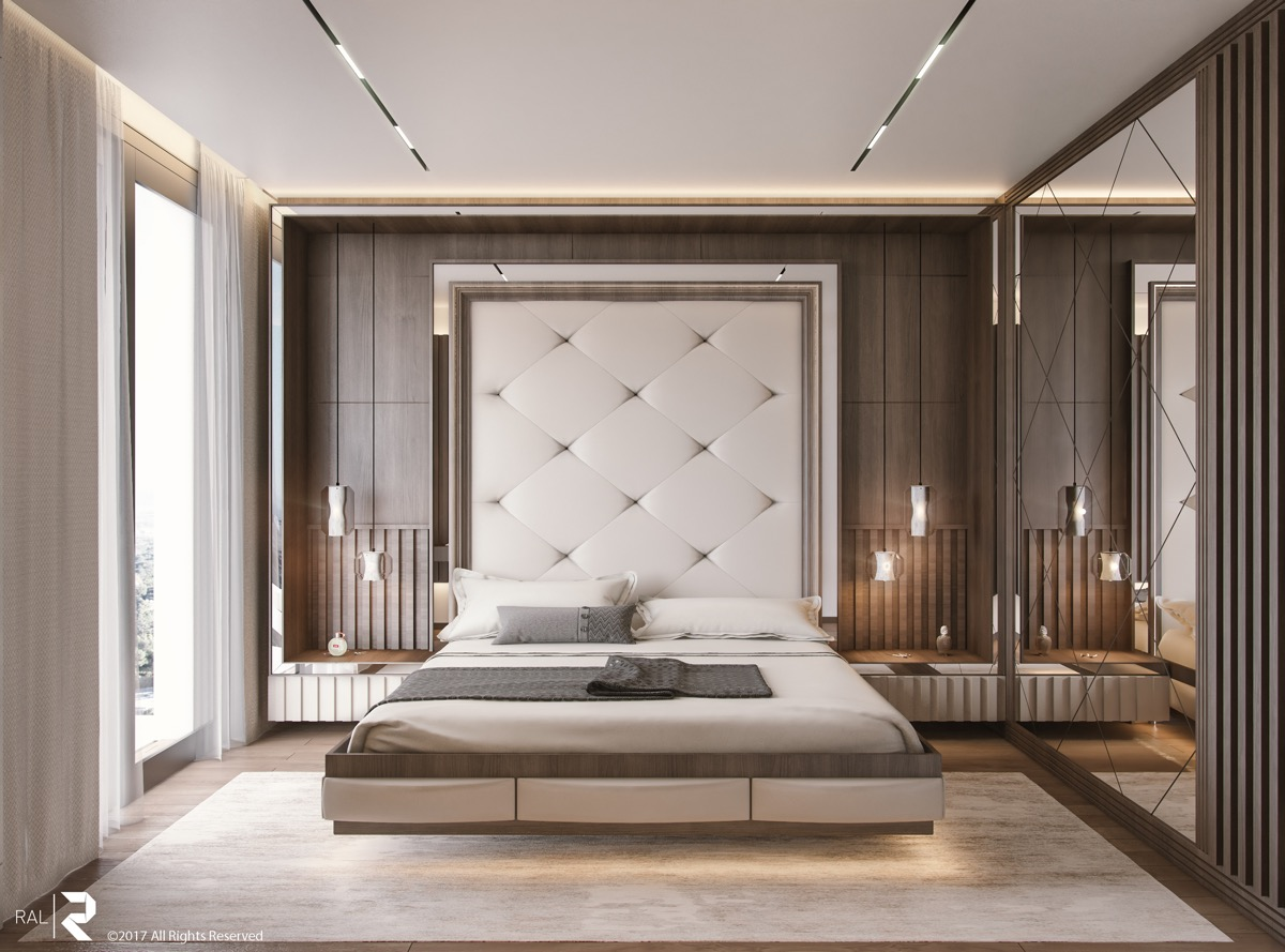 51 Master Bedroom Ideas And Tips And Accessories To Help ... on Master Bedroom Design Ideas  id=12505