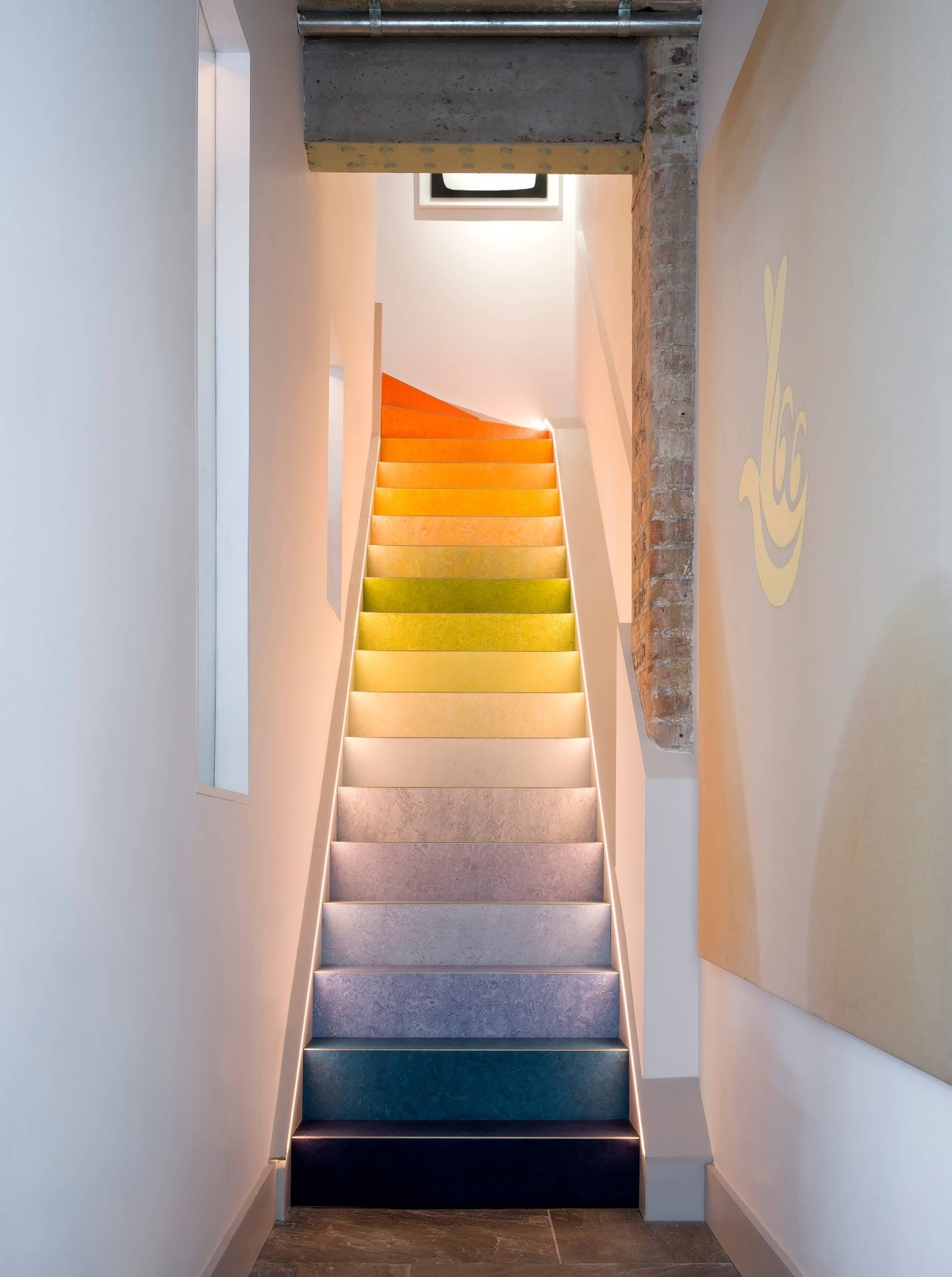 51 Stunning Staircase Design Ideas | Stairs Side Wall Design | Modern | Stone | Pop | Wallpaper | Stair Pattern