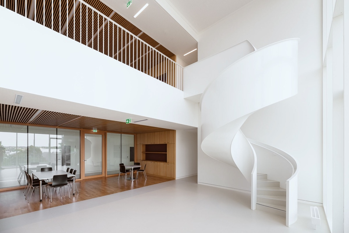51 Stunning Staircase Design Ideas   Simple House Ladder Design   Space Saving Staircase   Easy   Outside   All In House   Person