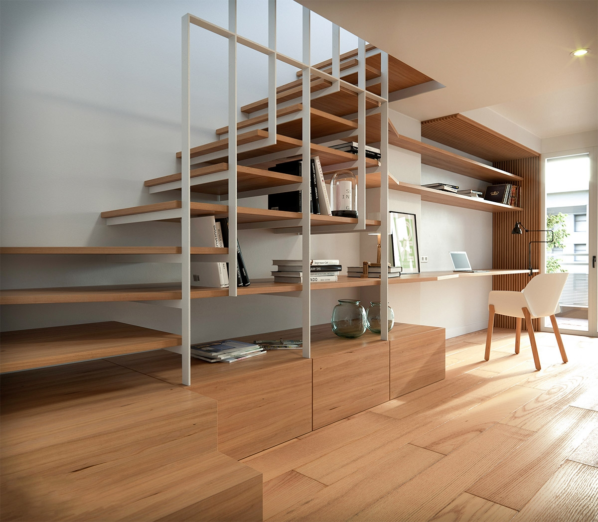 51 Stunning Staircase Design Ideas | Simple Designs Of Stairs Inside House | Cheap | Fancy House | Ultra Modern | Space | Hidden
