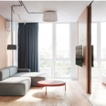 Serene Studio Apartment Inspiration Dezind For You