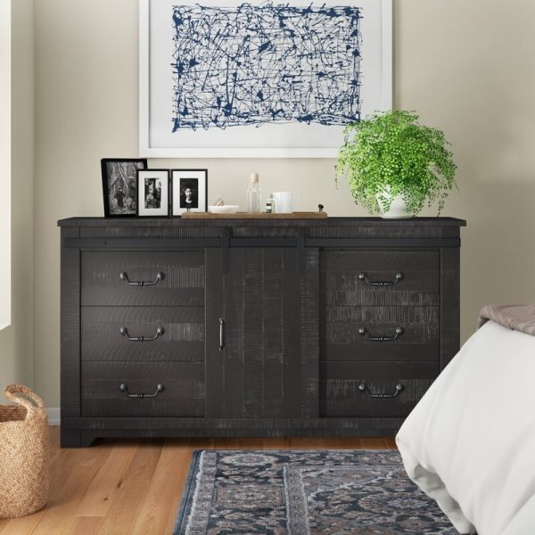 Buy products such as pemberly row country rustic 4 drawer storage chest dresser in jamocha wood at walmart and save. interior design ideas