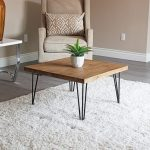 51 Wood Coffee Tables To Create A Cozy And Inviting Atmosphere