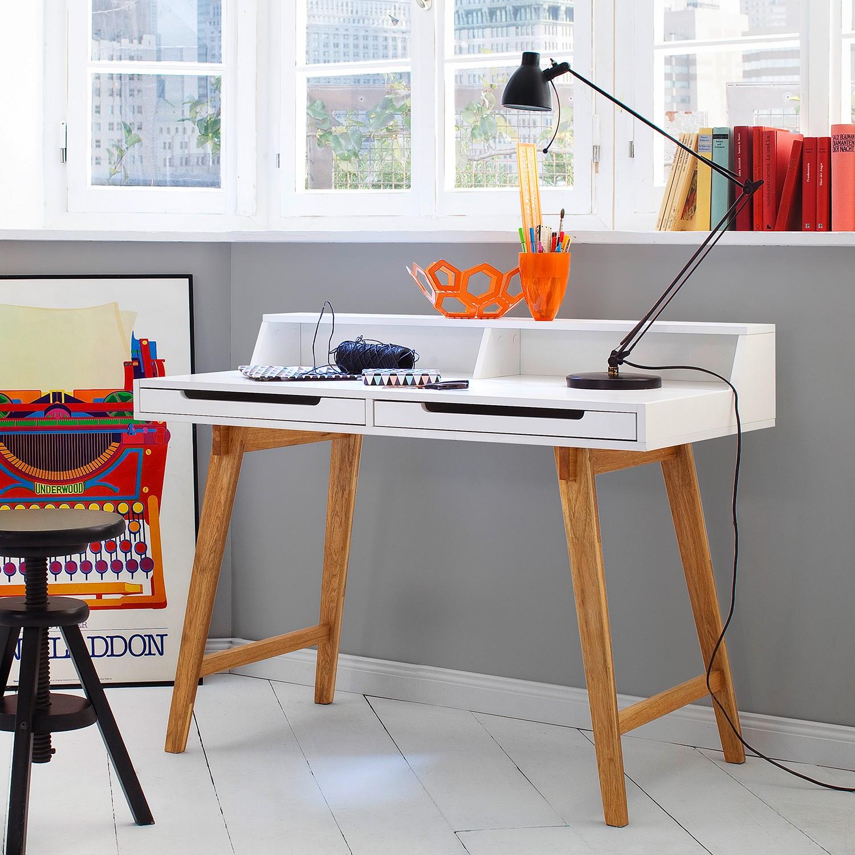 10% sparen Schreibtisch BIRKUM nur 169,99€ | Cherry