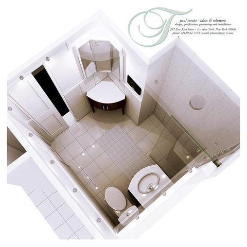 2018 Bathroom Remodel Costs Average Cost Estimates