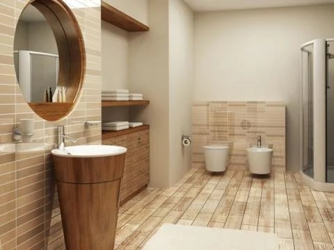 2018 bathroom remodel cost guide | average cost estimates
