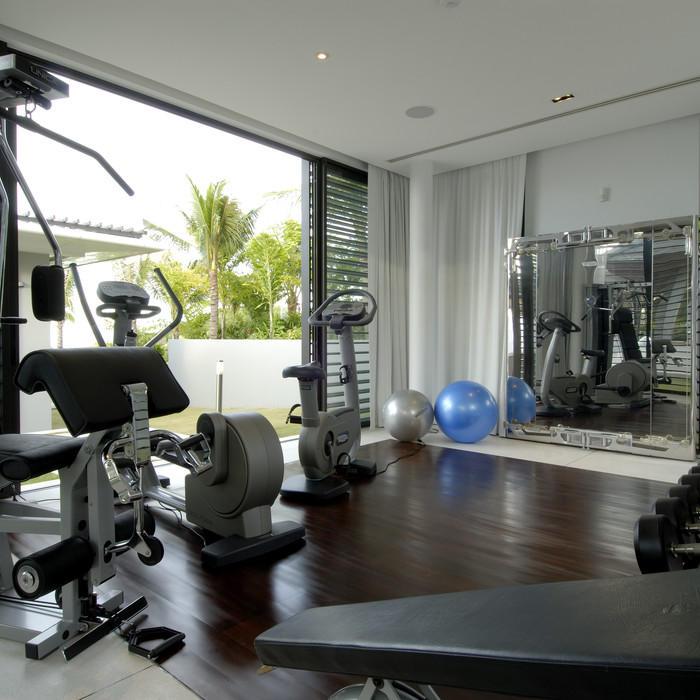 Cheap home gym flooring ideas leancy stock