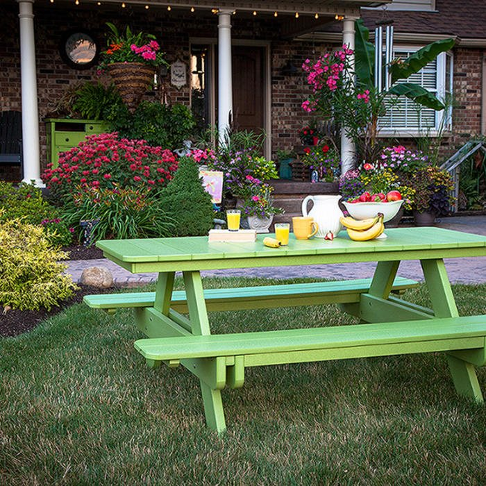6 Brilliant and Inexpensive Patio Ideas for Small Yards ... on Economical Patio Ideas  id=44966