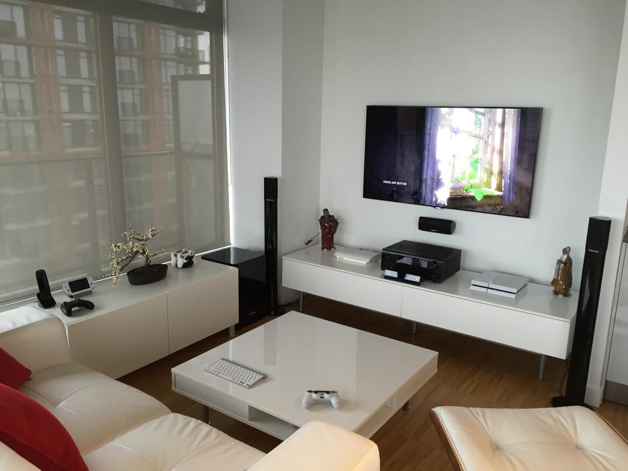 Xbox projector room decor
