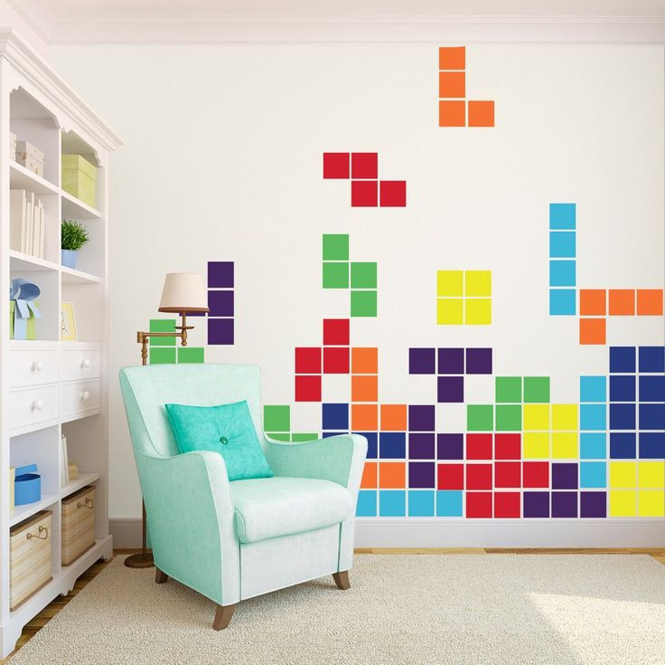 Check out these amazing video game room ideas! 47+ Epic Video Game Room Decoration Ideas for 2017
