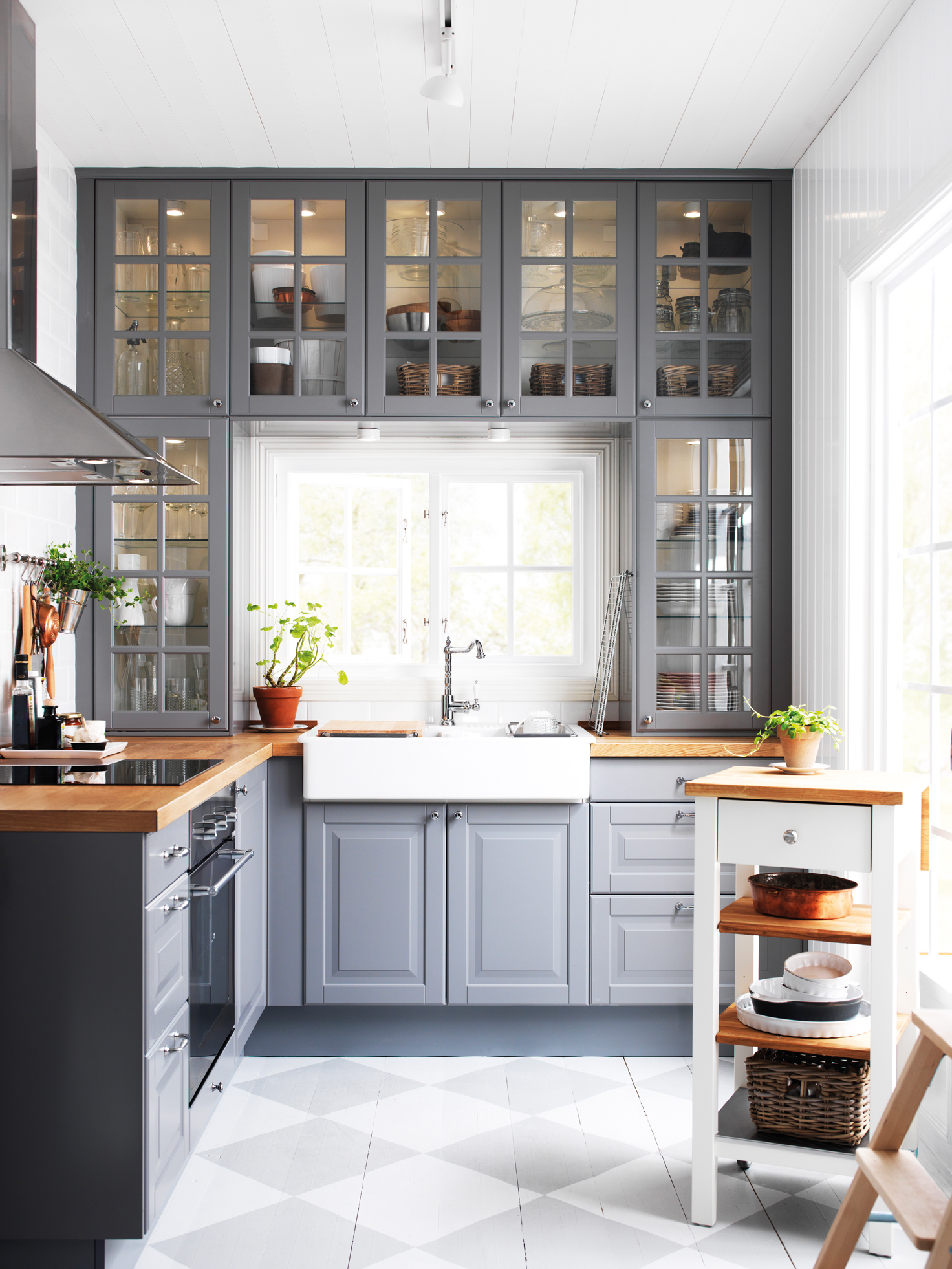 50 Best Small Kitchen Ideas and Designs for 2017 on Small:xmqi70Klvwi= Kitchen Remodel Ideas  id=73468