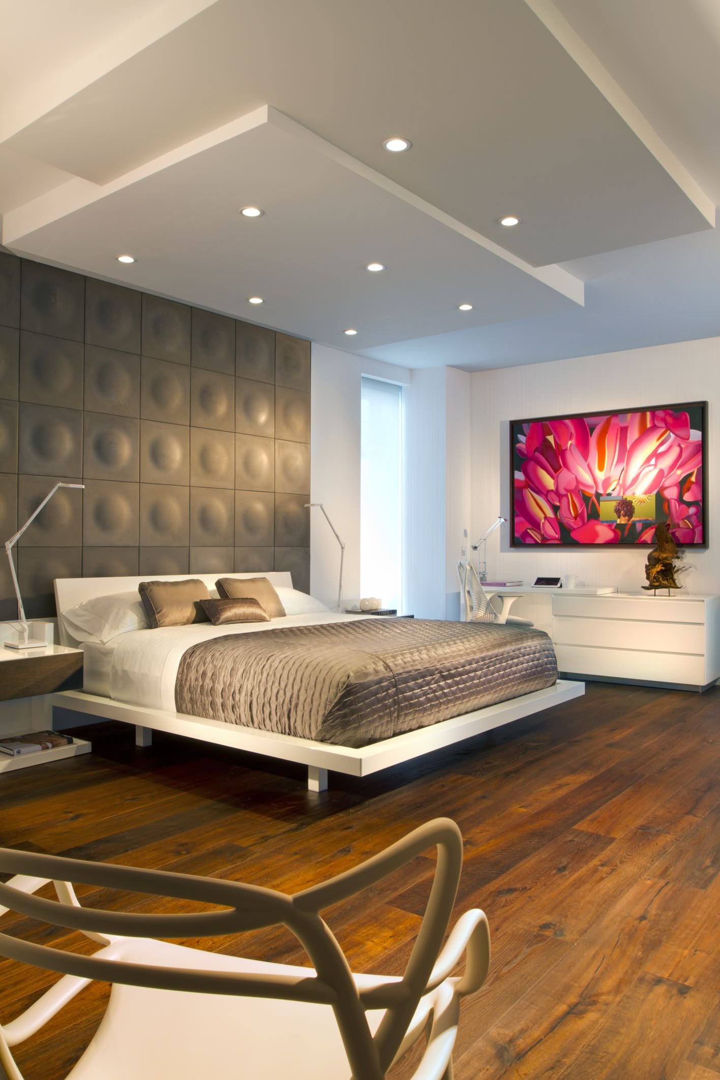 White Bedroom 16 Modern Design Ideas For Your Bedroom