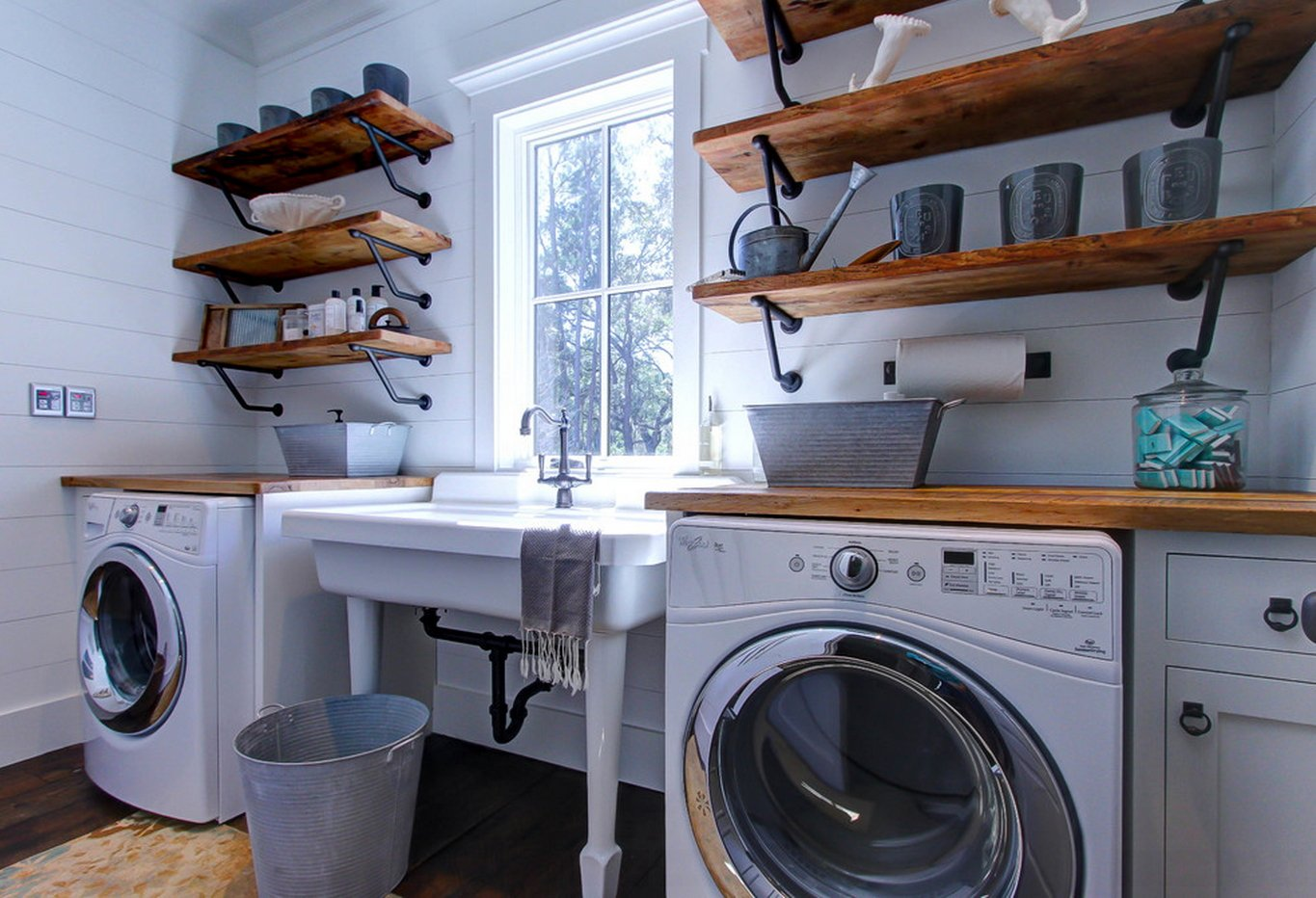 50 best laundry room design ideas for 2017 on best laundry room designs id=26226
