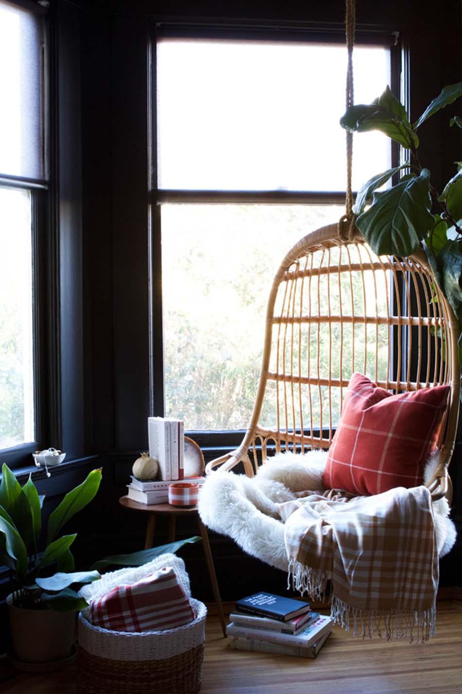 18 Unique Reading Nook Design Ideas - Style Motivation on Nook's Cranny Design Ideas  id=12649