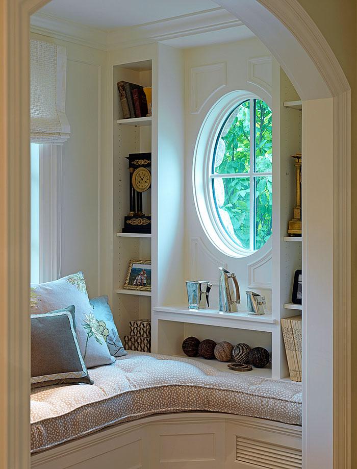 18 Unique Reading Nook Design Ideas - Style Motivation on Nook's Cranny Design Ideas  id=28874