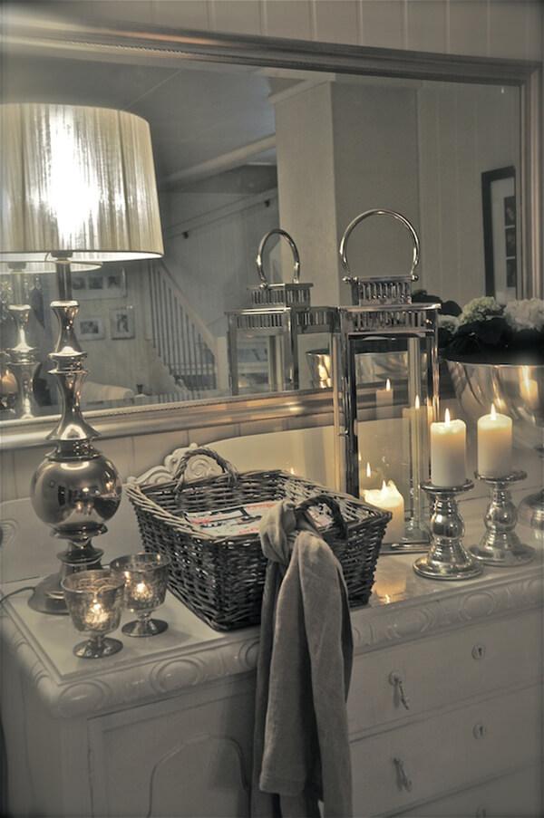 title | Rustic Glam Home Decor