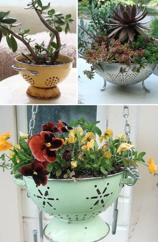 34 Best Vintage Garden Decor Ideas and Designs for 2017 on Garden Decor Ideas  id=74372