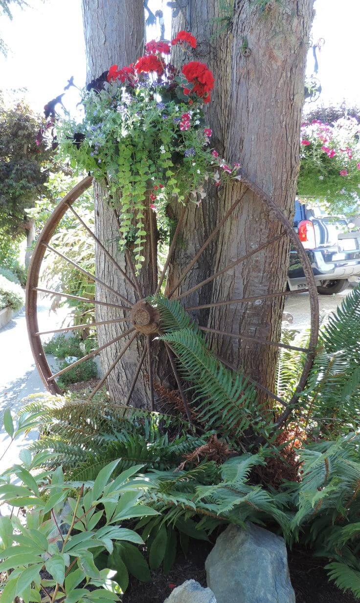 34 Best Vintage Garden Decor Ideas and Designs for 2017 on Garden Decor Ideas  id=36200