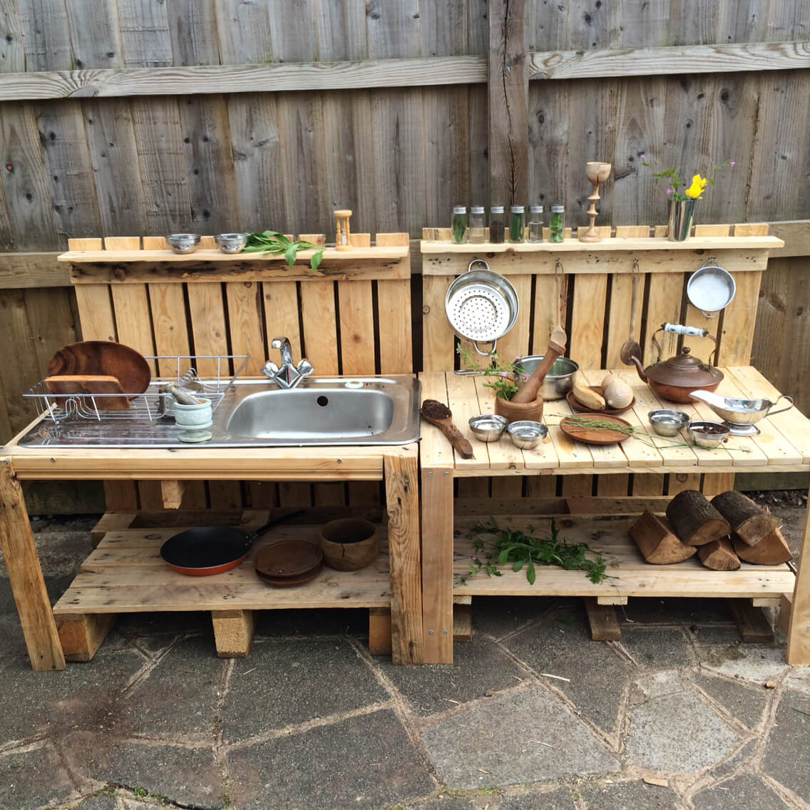 27 Best Outdoor Kitchen Ideas and Designs for 2017 on Diy Backyard Remodel id=12984