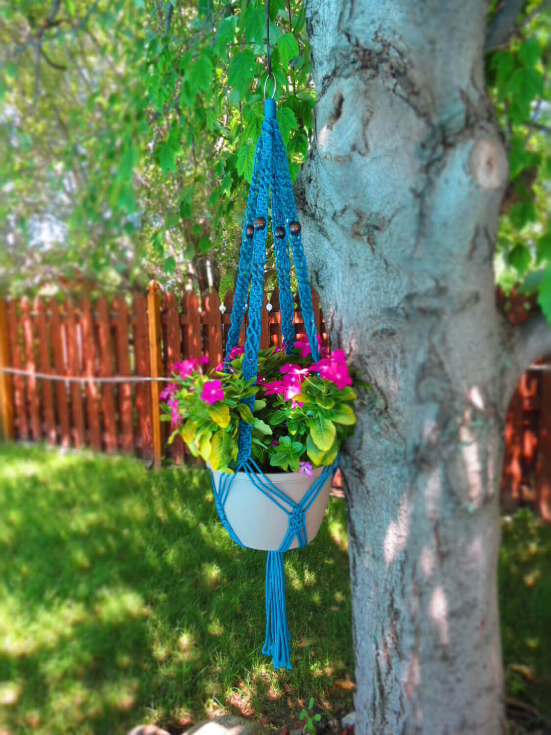 45 Best Outdoor Hanging Planter Ideas and Designs for 2017 on Plant Hanging Ideas  id=83981