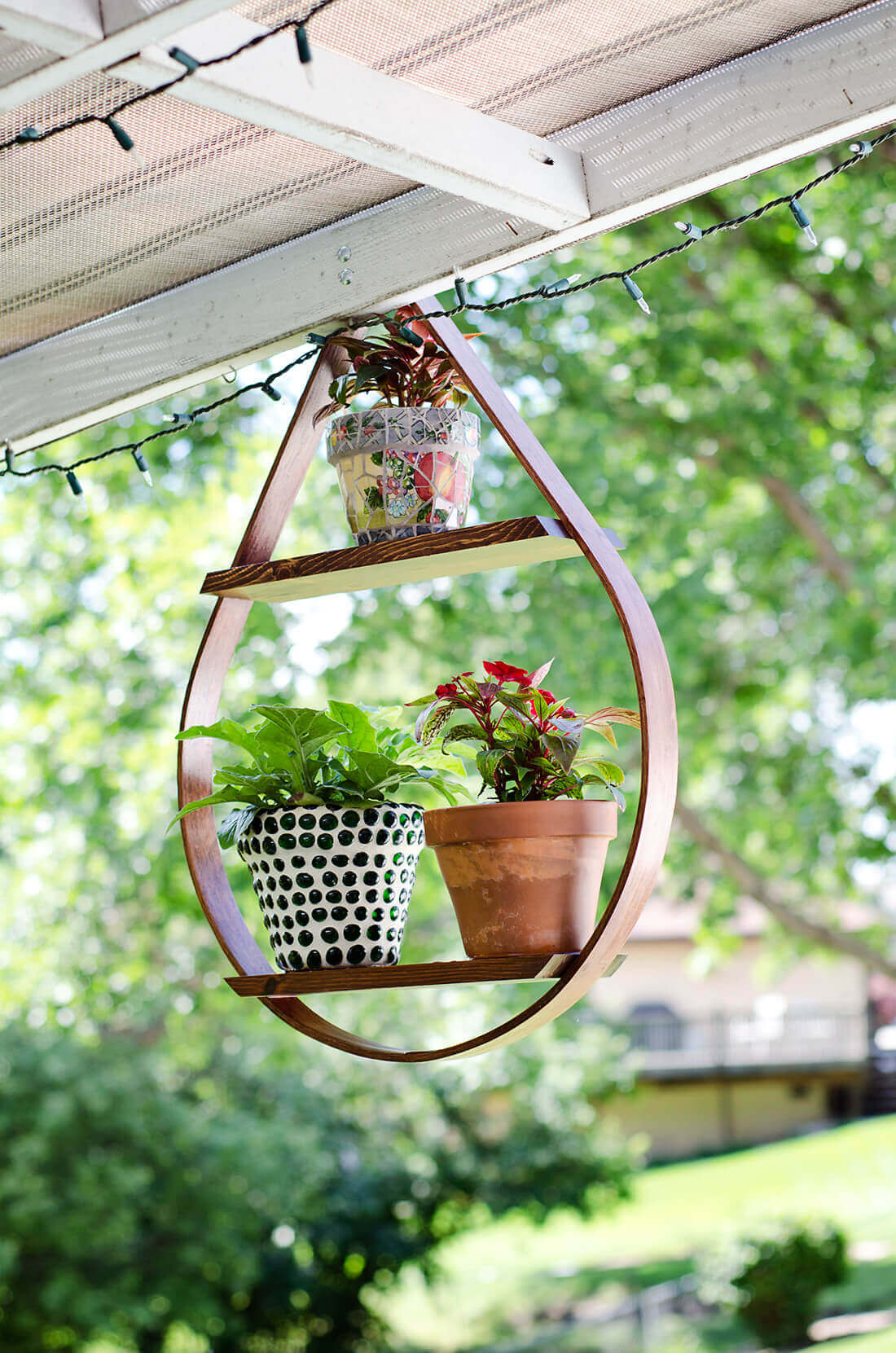 45 Best Outdoor Hanging Planter Ideas and Designs for 2017 on Plant Hanging Ideas  id=27508